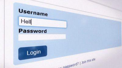 20 Username และ Password อันตรายที่ไม่ควรใช้เป็นรหัสผ่าน