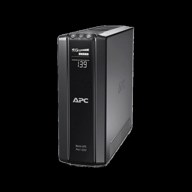Picture of APC Power-Saving BACK-UPS Pro BR1500GI 1500VA/865W เครื่องสำรองไฟ